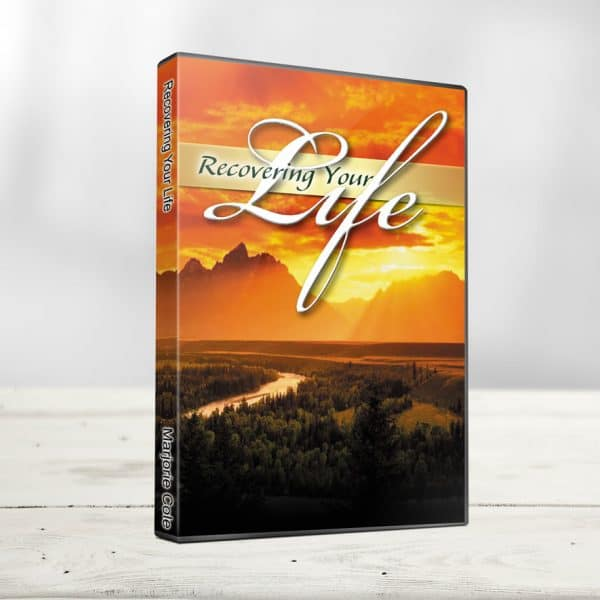 Recovering Your Life Dvd