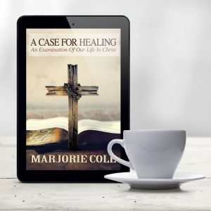 A Case For Healing E-Book